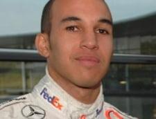 Hamilton va fi audiat de justitia australiana