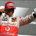 Hamilton va pleca din pole position la Abu Dhabi