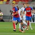 Hamroun a plecat de la Steaua - Becali anunta care sunt ultimii jucatori pe care ii aduce