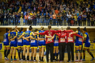 Handbal: Corona Brasov isi revine dupa scandalul de dopaj, se inscrie in Divizia A si va avea un nou antrenor
