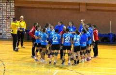 Handbal, Cupa Romaniei: Cealalta promovata in Liga a luat-o mai rau decat CSM Bistrita! Vezi rezultatele!