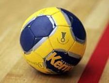 Handbal: Duel romanesc in sferturile Challenge Cup