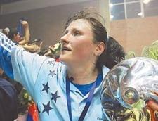 Handbal: Hutupan si Steluta Luca nu se mai retrag de la nationala