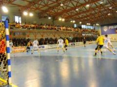 Handbal, Liga Nationala: Potaissa Turda incheie turul de campionat cu un joc la HC Odorhei
