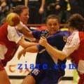 Handbal: Oltchim joaca in semifinale cu FTC Budapesta