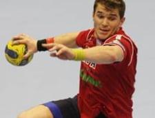 Handbal: Romania s-a calificat in barajul pentru Campionatul Mondial