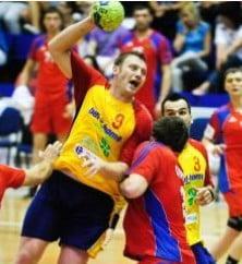 Handbal: Romania se califica miraculos la Campionatul Mondial