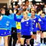 Handbal feminin: CSM Bucuresti, egala Coronei Brasov