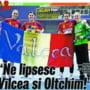 Handbal feminin, Gala Campioanelor Mesaj emotionant de la Liga Suporterilor Valceni