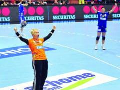 Handbal feminin, Liga Campionilor Debut perfect pentru campioane
