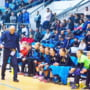 Handbal feminin, Liga Nationala: Egal cu Rapid