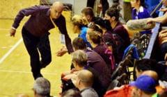 Handbal feminin, Liga Nationala: HCM, infrangere clara in fata campioanei