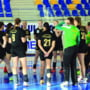 Handbal feminin, Liga Nationala Doua saptamani de pauza pentru municipale