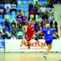 Handbal feminin, Liga Nationala HCM, la un punct de play-off - gruparea valceana are o misiune infernala in urmatoarele trei runde