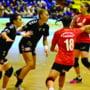 Handbal feminin, Liga Nationala HCM, victorie frumoasa la Tg. Mures