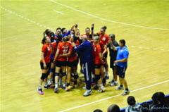 Handbal feminin, Liga Nationala Hai la Memorialul Tita!