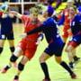 Handbal feminin, Liga Nationala Meci de sase puncte