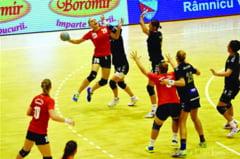 Handbal feminin, Liga Nationala Multe meciuri amicale in aceasta vara