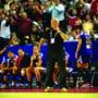 Handbal feminin, Liga Nationala Sase, vine Tadici!