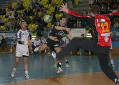 Handbal masculin. Liga Nationala - Minaur a incheiat sezonul cu o remiza