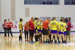 Handbalistele Coronei ramin neinvinse in liga nationala