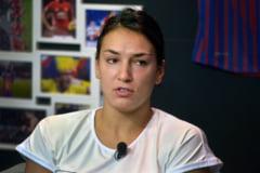 Handbalistele Romaniei au revenit in tara - ce a declarat Cristina Neagu la aeroport