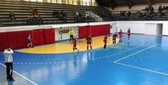 Handbalistele de la CSU Danubius au bifat a opta victorie si au urcat pe locul IV
