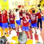 Handbalul vasluian revine in elita