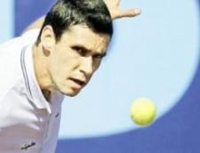 Hanescu - Crivoi, in finala masculina de la Masters Romania
