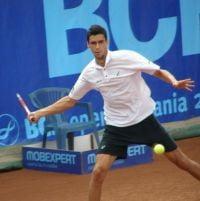 Hanescu, locul 50 in clasamentul ATP