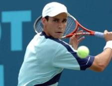Hanescu a urcat in clasamentul ATP