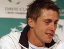 Hanescu ramane pe locul 33, Crivoi intra in Top 100 ATP