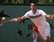 Hanescu si Crivoi, in urcare in clasamentul ATP