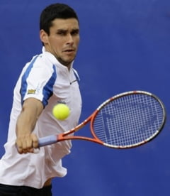 Hanescu si Ungur, intre 100 de tenismeni ai planetei