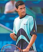 Hanescu si Victor Crivoi in sferturi la turneul de tenis de la Roma