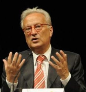 Hannes Swoboda: Sper ca Dan Sova sa-si fi invatat lectia de istorie (Video)