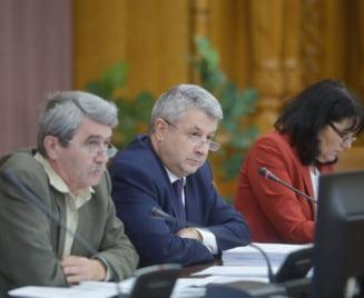 Haos controlat la modificarea Codurilor Penale: Ce se intampla, de fapt, in Comisia Iordache Interviu