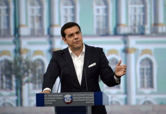 Haos in Grecia dupa ce Tsipras a anuntat convocarea Referendumului: Bancile cer ajutor