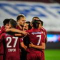 Haos in Liga 1. Coronavirus si la campioana CFR Cluj. Meciul clujenilor cu FCSB a fost amanat