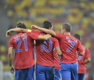Haos in Liga 1. Meciul Steaua - Chiajna a fost amanat!
