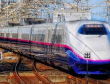 Haos in Tokyo, dupa ce numeroase trenuri au fost anulate din cauza unei pene de curent