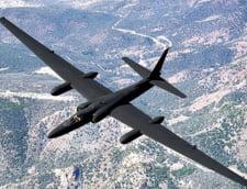 Haos in aer din cauza unui avion-spion al SUA: Sute de curse, tinute la sol