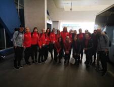 Haos in handbalul romanesc: Jucatoare scoase din lot chiar inaintea plecarii spre Mondiale