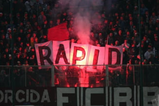 """Haos la Rapid! """"Nu stim pentru ce sa ne pregatim"""""""