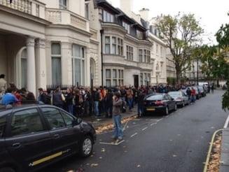 Haos la sectiile de votare din diaspora - ce spun Titus Corlatean si Victor Ponta