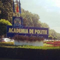 Harababura la admiterea la Academia de Politie: Marian Godina a semnalat mai multe greseli la proba de Istorie