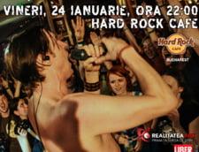 Hard Rock Cafe, sase ani de activitate. Afla ce trupa mare va sarbatori evenimentul!