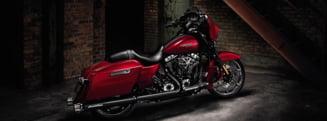 Harley-Davidson a fost amendata cu 15 milioane de dolari pentru poluare