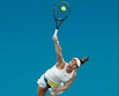 Harriet Dart, laudata dupa meciul cu Simona Halep: Iata ce scriu publicatiile din Marea Britanie si WTA