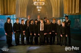 Harry Potter: Patru noi carti vor fi lansate in aceasta vara - ce surprize vor avea cititorii